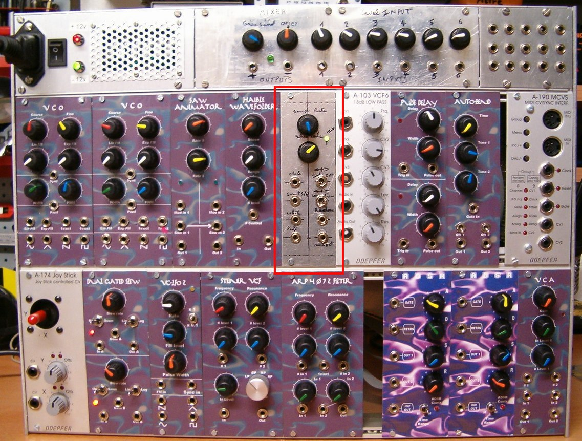 Indexthml Electronics Technology Pink Flicker Noise Generator Circuit Name Czaba Zvekan Modular Project Location Basel Switzerland