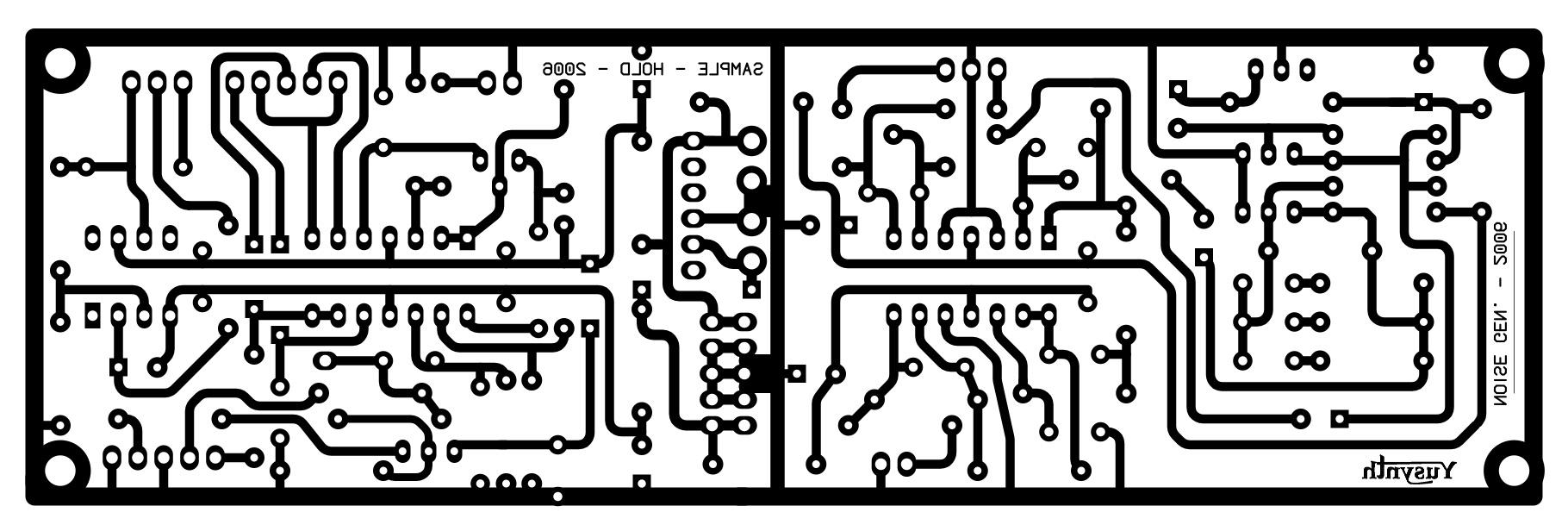 Indexthml Digital White Noise Generator Circuit Sh