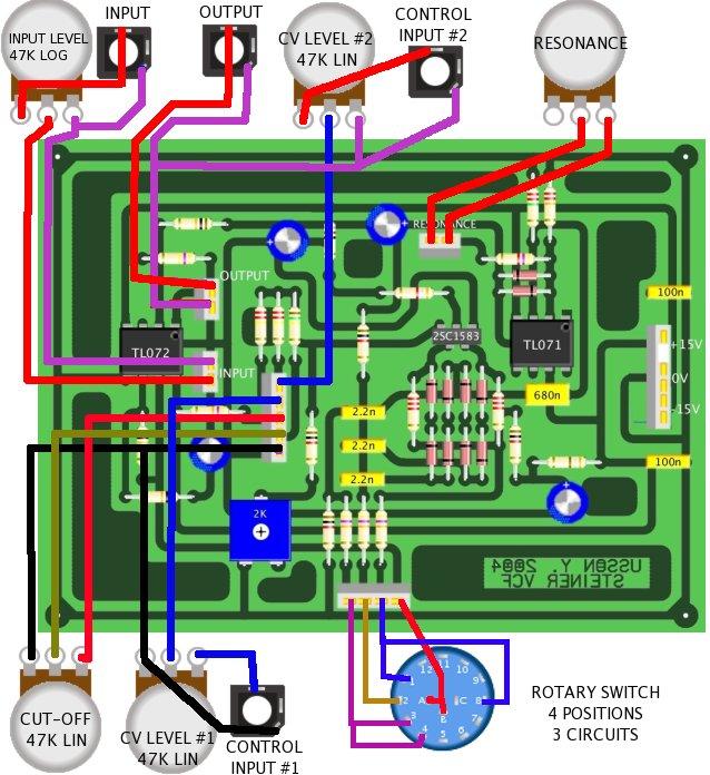 steiner wiring diagram wiring diagram and schematic steiner vcf