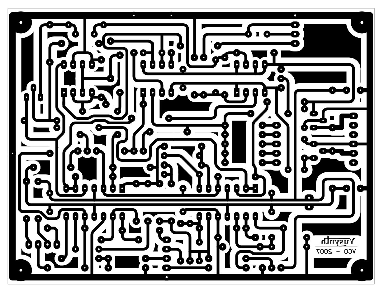 Indexthml How To Design Circuit Boards Printed And Component Layout